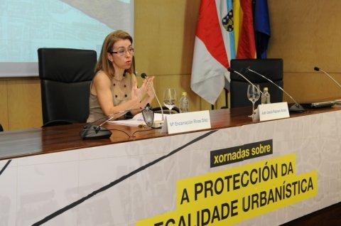 Edición Vigo - Xornada sobre a Protección da Legalidade Urbanística
